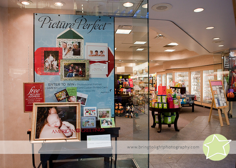 On display at american greetings bring to light photography blog drop by the store in october and enter to win a free portrait session with me and a 1620 framed portrait and be sure to tell deb i sent you m4hsunfo